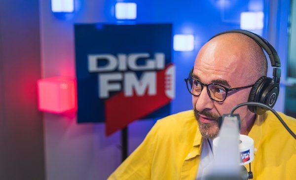 Vlad Craioveanu se alătură echipei Digi FM