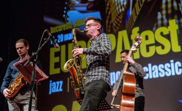 București, capitala jazz-ului mondial