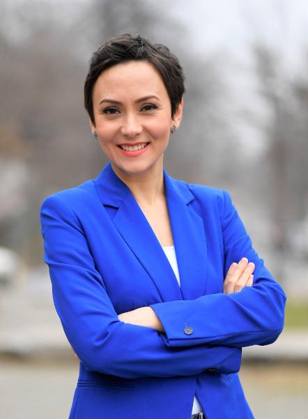Adriana Nedelea