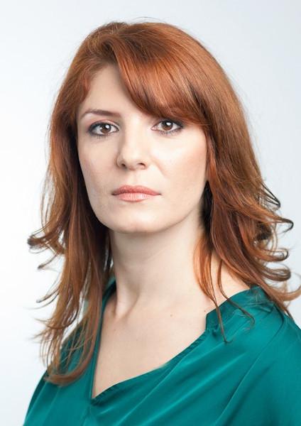 Bianca Vlaston, Country Manager Httpool România