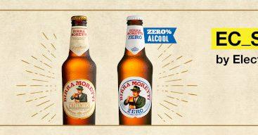 Birra Moretti® se alătură EC_Special 2021