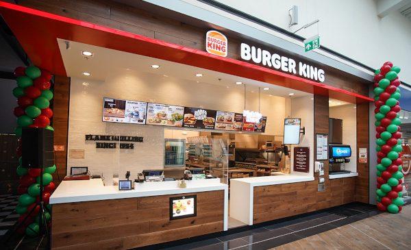 AmRest deschide cel de-al optulea restaurant Burger King din București, în ParkLake Shopping Center