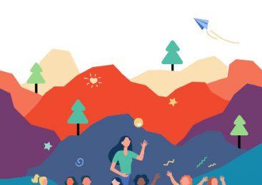 Campania umanitară Șanse egale pentru începutul anului școlar, între 2–28 august