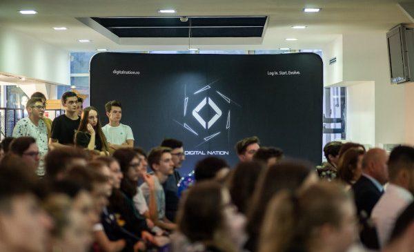 Start-up-ul românesc DIGITAL NATION a fost selectat pentru grantul Google.org Impact Challenge: Europa Centrală și de Est 2021