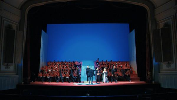 Opera Nationala București 2