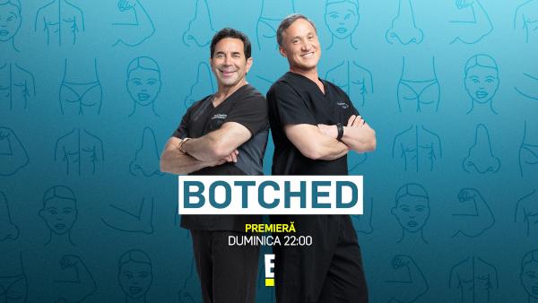 Sezonul 7 din BOTCHED debutează la E! pe 11 iulie de la 22:00