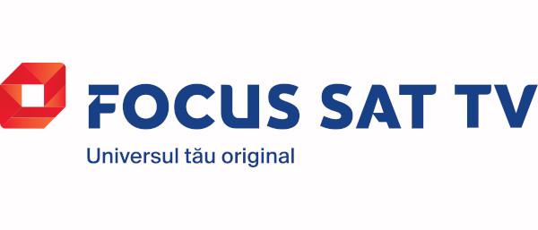 FOCUS SAT TV RO logo