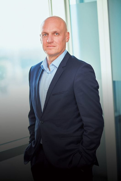 Jan Kimpen, Chief Medical Officer Philips