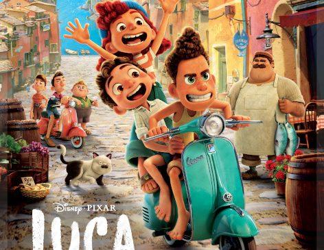 """În numele prieteniei: """"Luca"""", o aventură memorabilă dedicată celor care se simt… diferiți"""