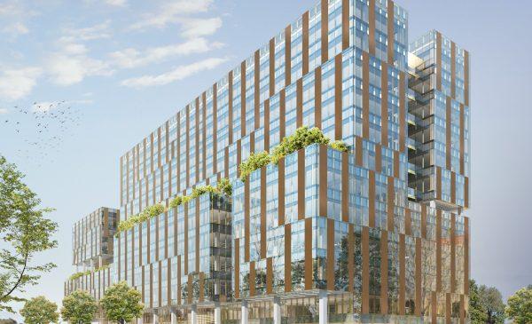 One United Properties anunță relocarea birourilor Deutsche Bahn Cargo Romania la One Cotroceni Park