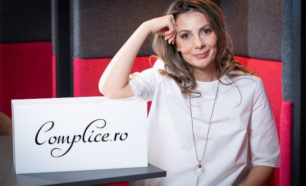 Complice.ro: Crestere cu peste 50% cifrei de afaceri in prima jumatate a lui 2021