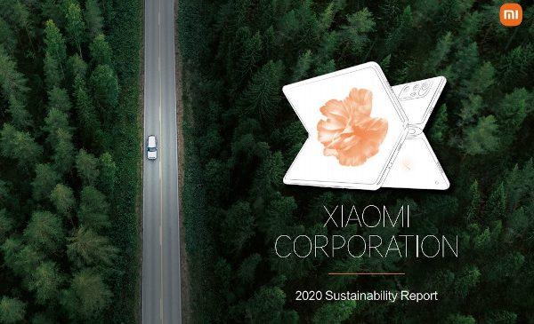 Xiaomi a publicat Raportul de Sustenabilitate pentru a-și reafirma angajamentul de a construi o lume sustenabilă