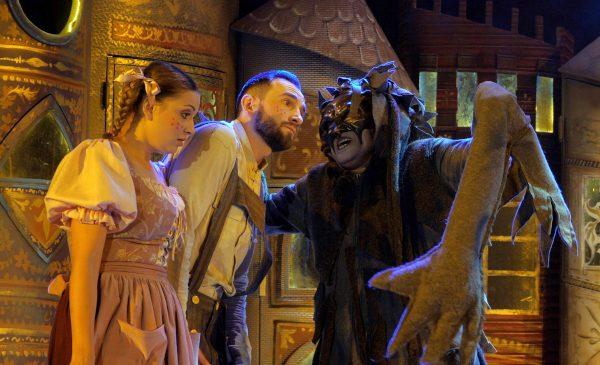 Pe 18 iulie, Teatrul «Stela Popescu» invită copiii la Teatrul de vară Herăstrău
