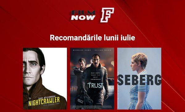 Săptămâna thriller aduce titluri mult așteptate de fanii genului: Prădător de noapte, Lovitura și Seberg