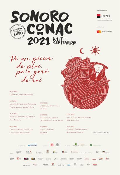 SoNoRo Conac 2021