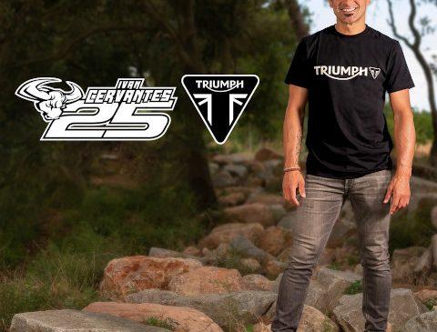 Triumph intră în lumea Enduro și Motocross