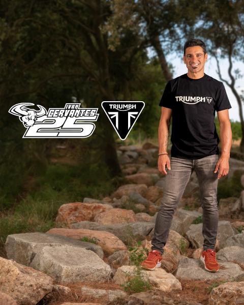 Triumph Motocross & Enduro