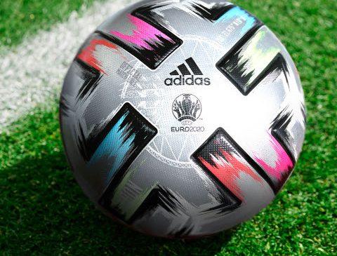Finala UEFA EURO 2020 se joacă cu noua minge UNIFORIA FINALE