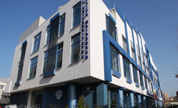 Universitatea Titu Maiorescu își așteaptă noua promoție de studenți cu cele mai mari investiții dintre toate universitățile private