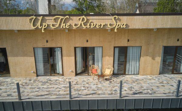 Up the River Spa – deschidere 2021