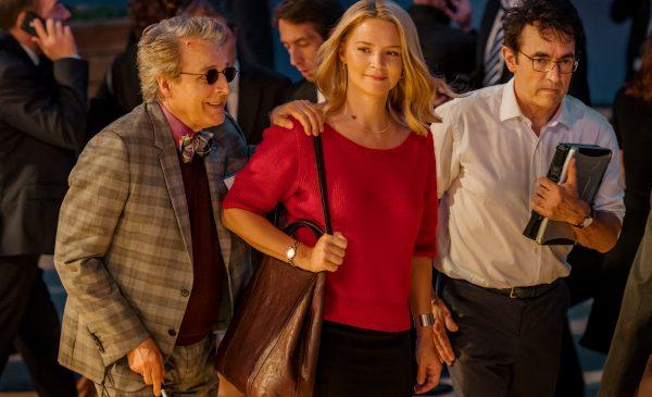 """""""Adio, proștilor!""""/ """"Adieu les cons!"""" – comedia cu accente noir care a câștigat șapte premii César, din 9 iulie în cinema"""