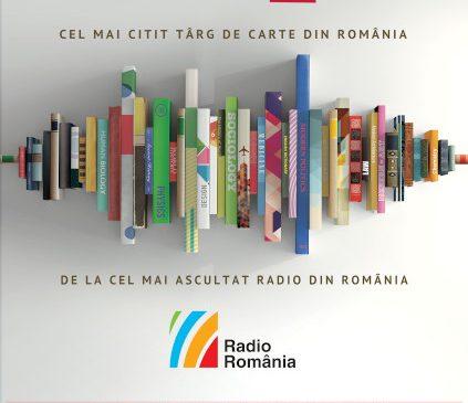 Târgul de Carte Gaudeamus Radio România, ediția Oradea 2021