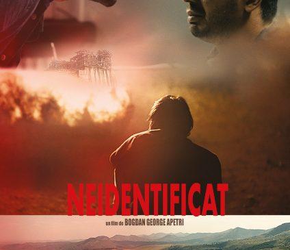 """Mister, suspans și emoție: """"Neidentificat"""", din 6 august în cinematografe"""