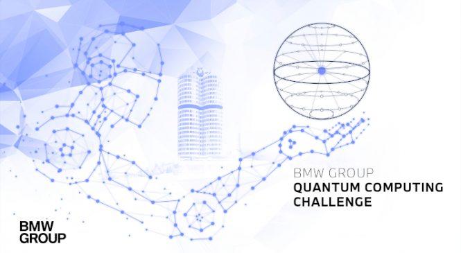 """Calcul cuantic: BMW Group lansează """"Quantum Computing Challenge"""" în colaborare cu AWS pentru crowd-source"""