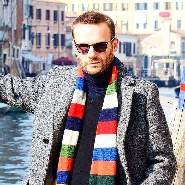 Răzvan Andrei - redactor-șef editura Publisol