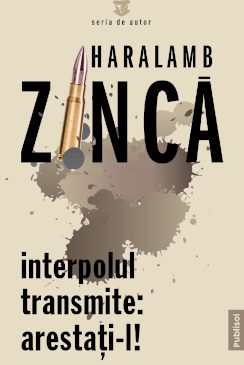 Editura Publisol continuă seria de autor Haralamb Zincă
