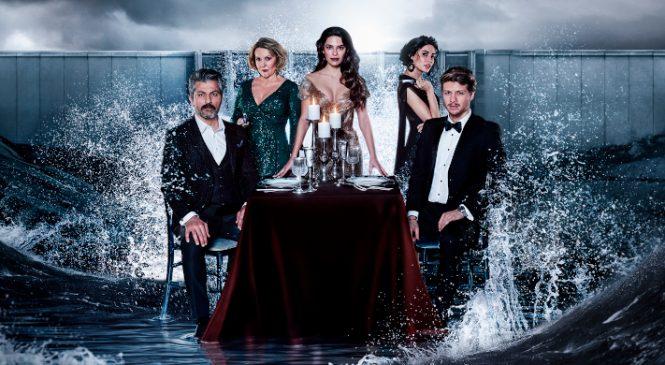 """""""Nehir"""", o poveste incredibilă despre supraviețuire și destin, are premiera luni, 26 iulie, de la ora 20:00, la Kanal D"""