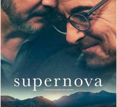 SUPERNOVA, cu Colin Firth si Stanley Tucci, din 30 iulie în cinematografe