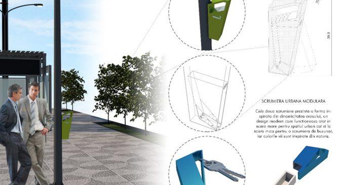 Soluții creative și inovatoare pentru scrumiere stradale și individuale, în cadrul concursului de design #AlegeAsumat igloo anunță câștigătorii competiției