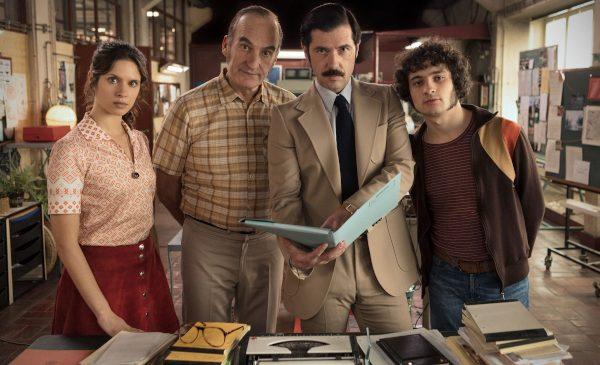Va urma: TIFF lansează o secțiune dedicată serialelor