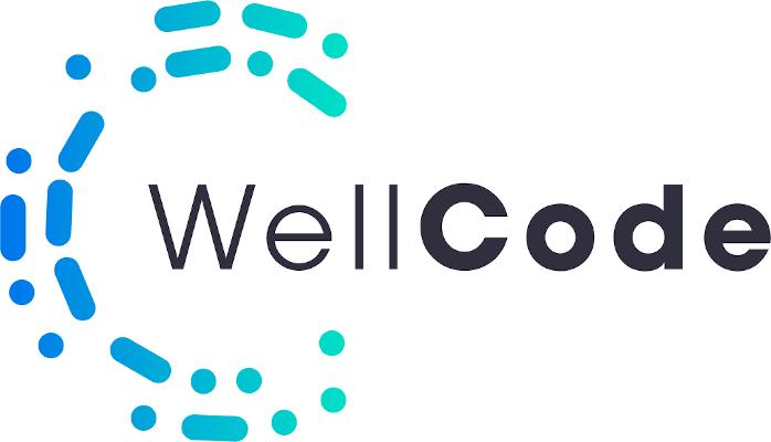 WellCode logo