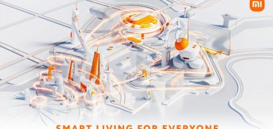 Xiaomi introduce noi produse AIoT pentru o viață inteligentă