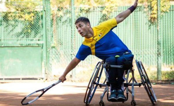 Din 24 august, Jocurile Paralimpice sunt pe canalele LookSport