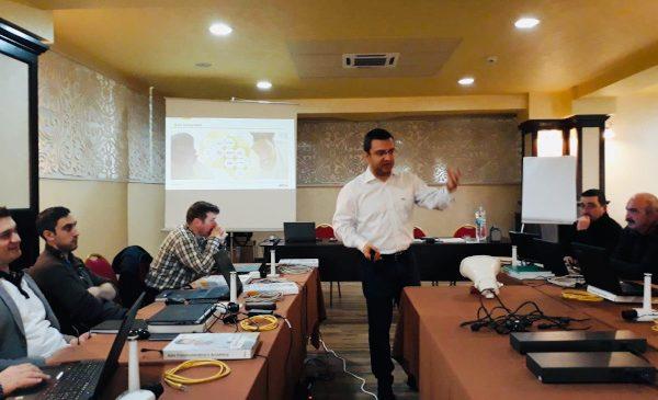 ELKO Romania anunță reluarea sesiunilor Axis Communications' Academy