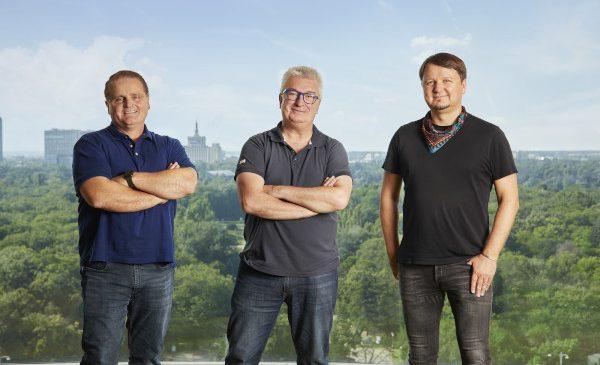 Compania românească de jocuri video Amber își întărește echipa de management