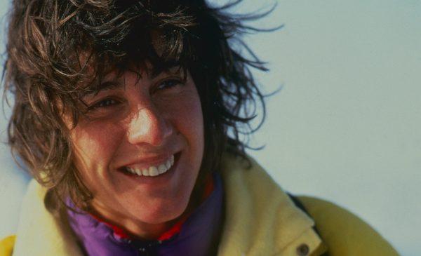 Catherine Destivelle, cea mai bună alpinistă din istorie, vine la cea de-a 6-a ediție Aplin Film Festival