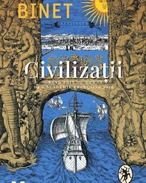 Romanul laureat cu Marele Premiu al Academiei Franceze din 2019, tradus în colecția ANANSI. World Fiction