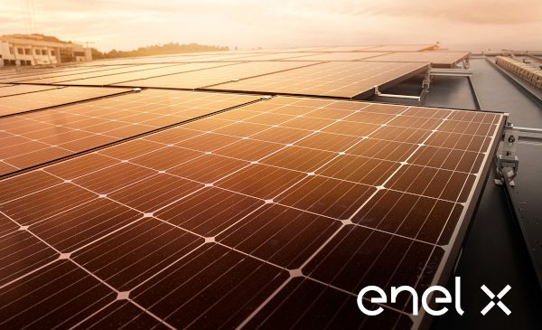 Enel X România construiește pentru Nimet două centrale fotovoltaice, cu o capacitate însumată de 2 MW