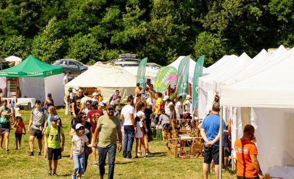 Făgăraș Fest 2021 – festivalul Munților Făgăraș, un eveniment manifest în beneficiul oamenilor și a naturii