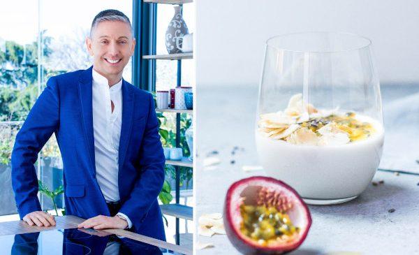 Idei de dulce sănătos pentru diabetici, de la nutriționistul Gianluca Mech
