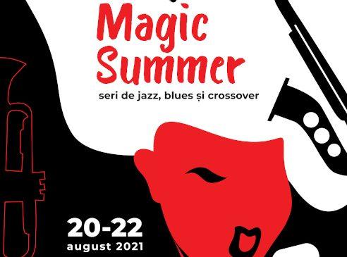 Festivalul dEvA Magic Summer – seri de jazz, blues şi crossover începe pe 20 august în Parcul Cetate din Deva