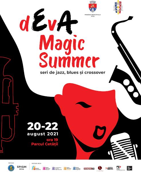 afis dEvA Magic Summer