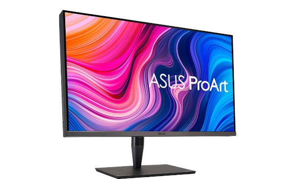 ASUS anunță monitorul ProArt Display PA32UCG