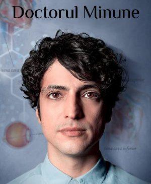 """""""Doctorul minune"""", un nou serial turcesc de succes, în curând la Kanal D"""