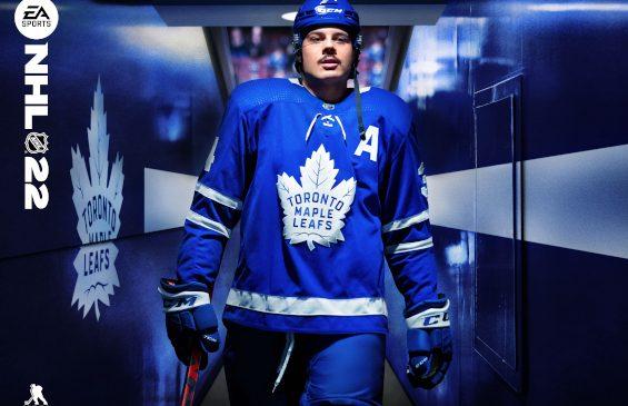 EA SPORTS™ NHL® 22 oferă o experiență impresionantă de hochei, furnizată de FROSTBITE