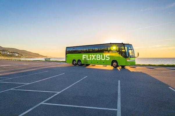 FlixBus Brazilia